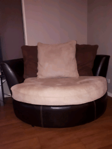swivel chair harvey norman home depot kitchen covers sofas gumtree australia playford area