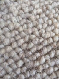 Brand new pale grey Berber carpet | in Livingston, West ...