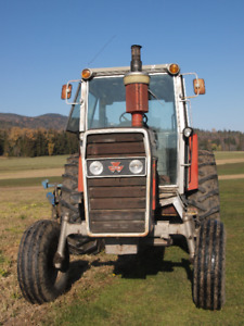 Tractors For Sale By Owner Near Me : tractors, owner, Tractors, Owner, Tractor