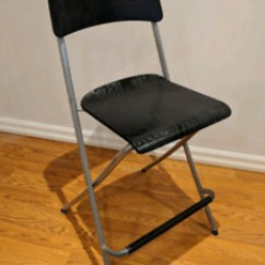 Folding Chair Kijiji Toronto Bar Height New In Gta Buy Sell Save With Like Barstools 4 Tall Chairs