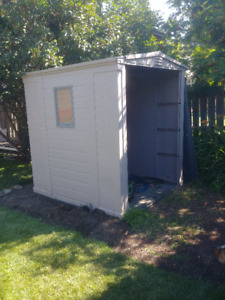 Shed Buy Or Sell Outdoor Tools Amp Storage In Calgary