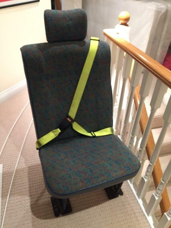 dining room table and chairs gumtree walmart folding camping removable van seat | in poole, dorset