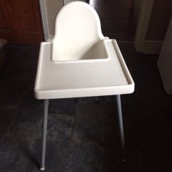 Antilop High Chair Colorful Lawn Chairs Ikea | In Swinton, Manchester Gumtree
