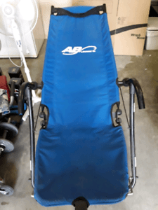 ab rocker chair desk images for sale gym fitness gumtree australia gold coast