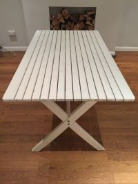 NGS IKEA GARDEN TABLE   in Clapham Junction, London ...
