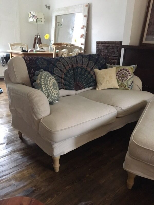 dfs sofas pottery barn sofa slipcover charleston 3 seater ikea stocksund for sale | in southampton ...