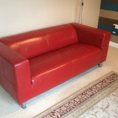 Grey Leather Chesterfield Sofa Dfs Swansea Gumtree Red 2-seater Ikea | In Portishead, Bristol ...