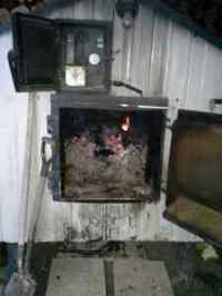 Wood Furnace | Buy & Sell Items, Tickets or Tech in Cape ...