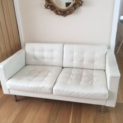 Ikea Recliner Chairs Sale Rattan Bistro Landskrona 2 Seater Sofa | In Hove, East Sussex Gumtree