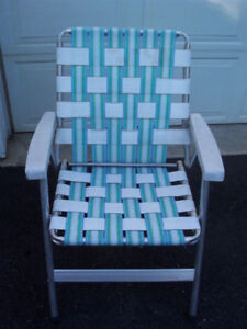 folding lawn chairs ontario thomasville dining chair buy or sell patio garden furniture in