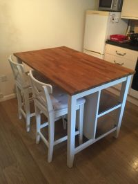 Ikea Kitchen Island Gumtree  Nazarm.com