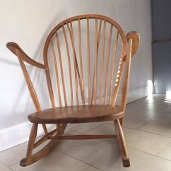 Rewebbing A Chair Large Folding As Condition Ercol Ads Buy & Sell Used - Find Great Prices