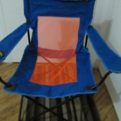 Folding Lawn Chairs Ontario White Fabric Chair Buy Or Sell Patio Garden Furniture In Blue And Orange