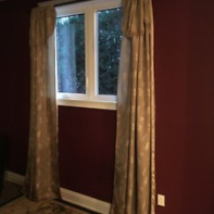 Long Living Room Curtains Blue Furniture Buy Or Sell Window Treatments In Ontario Decorator S Extra
