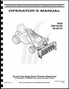 Cub-Cadet-42-Snow-Thrower-Attachment-Operators-Manual