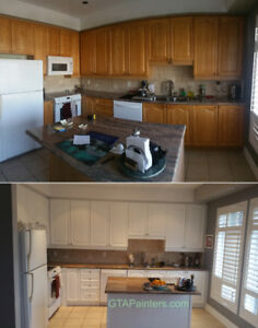repair kitchen cabinets hanging baskets for cabinet find or advertise skilled trade services painting stairs stain replace