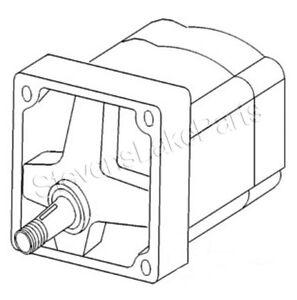 K916535 New Case IH David Brown Tractor Hydraulic Pump