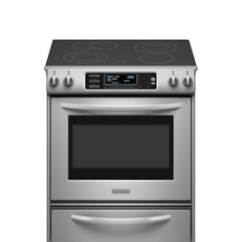 Kitchen Aid Stoves Remodel San Antonio Kitchenaid Electric Glass Top Stove Ovens Ranges Range