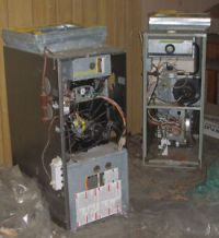 High Efficiency Gas Furnace | heating, cooling, air ...