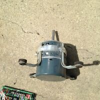 Furnace Motor | Kijiji: Free Classifieds in Edmonton. Find ...