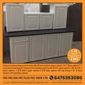 upper kitchen cabinets chairs for table buy new used goods near you find white raised panel door 7 pieces 750