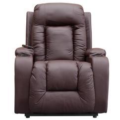 Cream Leather Sofa Set Uk Aubergine Bed Electric Recliner Chair | Ebay