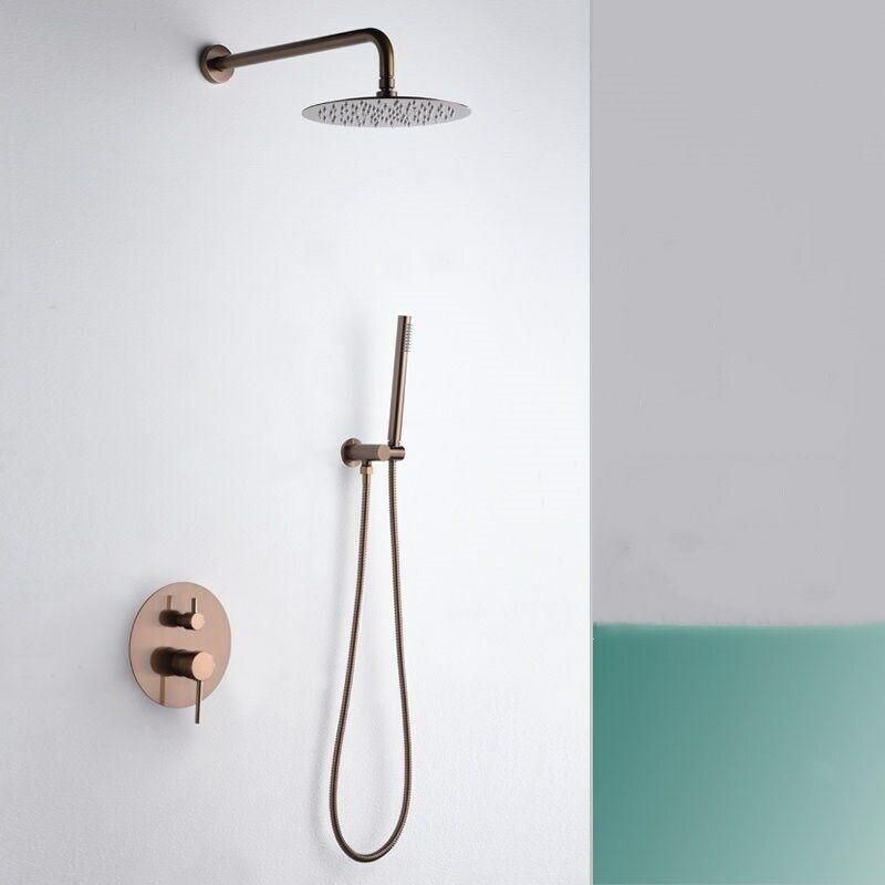 polished chrome tub shower diverter