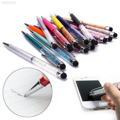 FB11 Kristall Metall Studenten Schule Schreibwaren Kugelschreiber Kreativ Büro