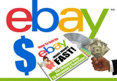 Best Selling Books On Ebay