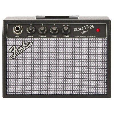 Fender Mini '65 Twin 1W Practice Amp