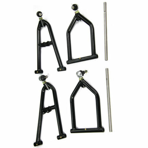 A-Arms FOR Yamaha Banshee 350 +2 +1 YFZ350 Extended Fully