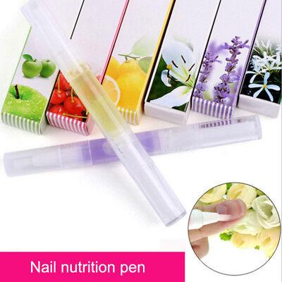 Nagelöl Pflegestift Nagel Öl Behandlung Nails Set Mischung Geschmäck neu