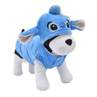 Pet Dog Clothes Halloween Stitch Costumes Cute Puppy Dog ...