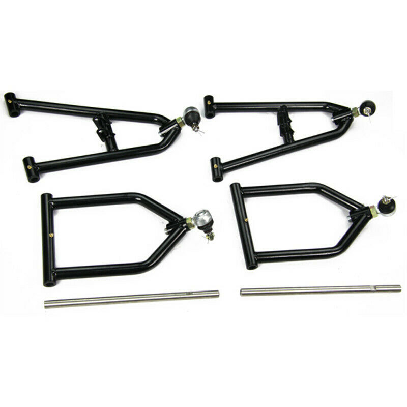 A-Arms For Yamaha Banshee 350 +2 & +1 YFZ350 Sport
