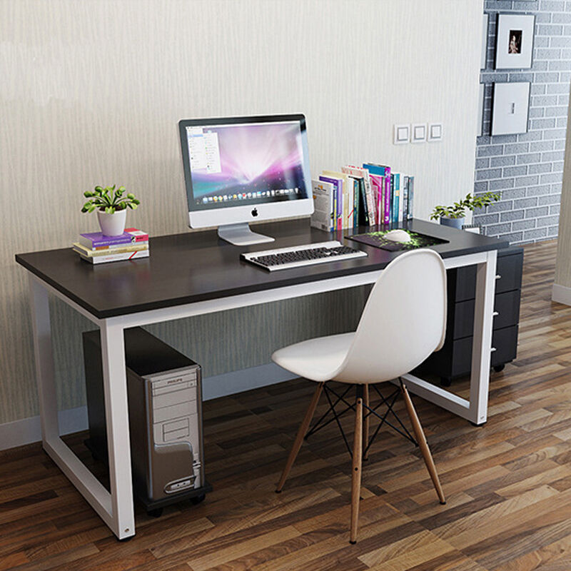Metal Computer Desks for Home Office