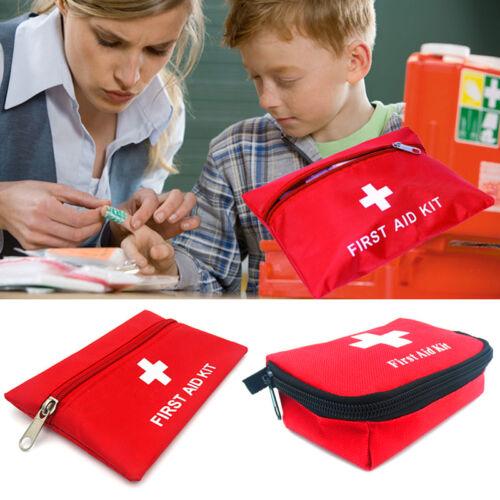 Neu Mini Original Verbandtasche, Erste Hilfe Tasche, Verbandskasten 2 Model