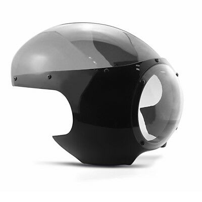 Cafe-Racer Carenado Faro T3 Moto Guzzi V7 III Special/ Stone