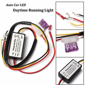 dayton timer relay wiring diagram opel astra h radio universal time delay toyskids co drl module car truck parts ebay