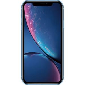Apple iPhone XR - 64GB - Blue A1984 Sprint (CDMA-GSM) MT4F2LL/A