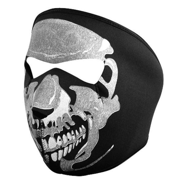 Neoprene Ski Mask Guide