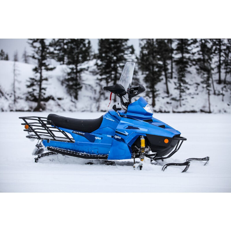 NEW GIO ARCTICA 200cc SLED SnowmobileSkidoo for Youth on