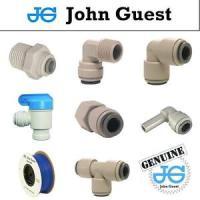 "1/4"" John Guest Push Fit Pipe Fittings American Fridge RO ..."