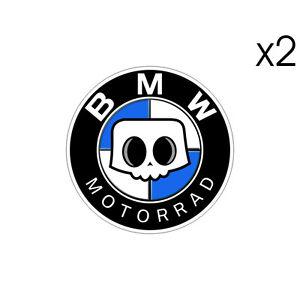 Bmw motorrad stickers
