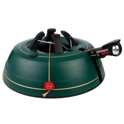 Krinner Premium L Christbaumständer 3,7L Wassertank, Weihnachtsbaumständer