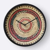 Unique Wood Wall Clocks: Unique Wall Clocks