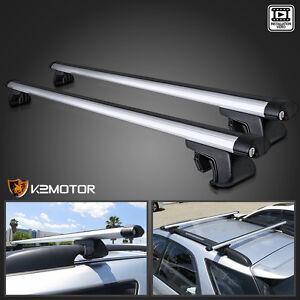 Volvo XC90 Roof Rack