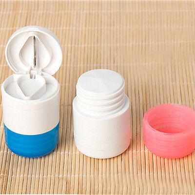 Tablettenmörser Tablettenschneider Tablettenzerteiler Pillenteiler Mörser-PAL