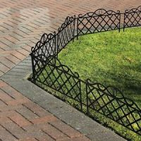Decorative Garden Fencing | eBay
