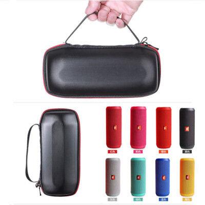 Für JBL Flip 4 Bluetooth Lautsprecher Tasche Reisetasche Schutztasche EVA Neu