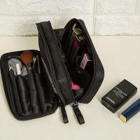 Cosmetic Travel Makeup Brush Handbag Case Brush Holder ...